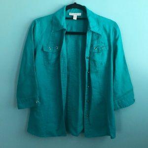 JM Collection Jacket